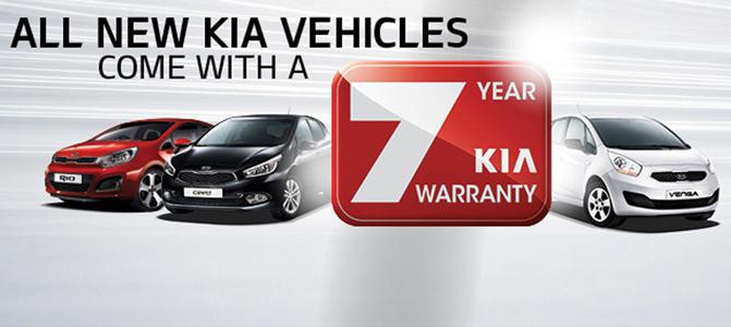 New Kia Used Cars Car Service Athlone Ballinsloe